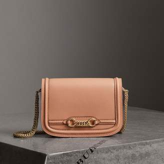 Burberry The Leather Link Bag