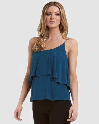 9c0c450744ad9 Green Camisole Tops For Women - ShopStyle Australia