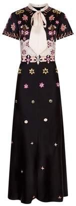 Temperley London Finale Necktie Dress