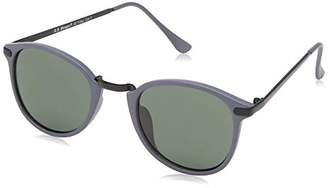 Morgan A.J. Sunglasses My Idea Aviator Sunglasses