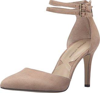Adrienne Vittadini Footwear Women's Nolia Dress Pump $44.99 thestylecure.com