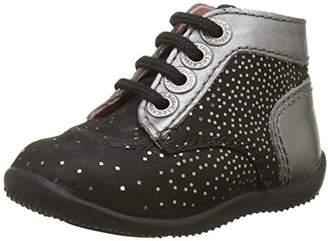 bb545445f8a6e Kickers Unisex Babies  Bonbon Boots