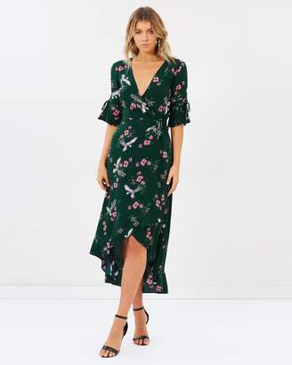 Atmos & Here ICONIC EXCLUSIVE - Pippa Maxi Dress