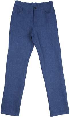 La Stupenderia Casual pants - Item 13112147HF