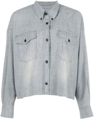 Etoile Isabel Marant Lelora shirt