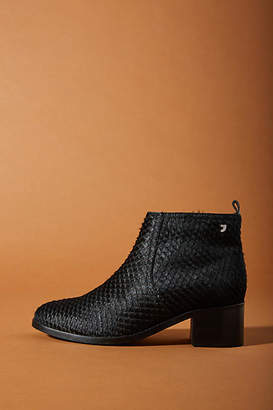GIOSEPPO Frontier Ankle Boots