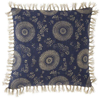 "Pine Cone Hill Marianna Linen Decorative Pillow, 20""Sq."