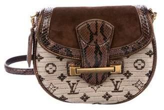 Louis Vuitton Monogram Empire Ponant Bag