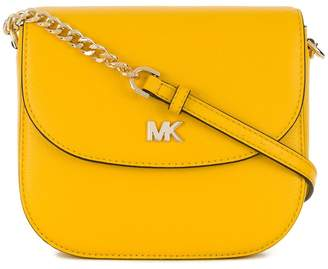 MICHAEL Michael Kors Mott dome crossbody