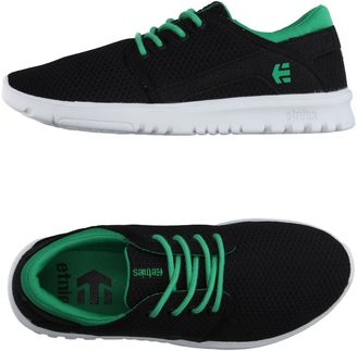 ETNIES Sneakers $59 thestylecure.com