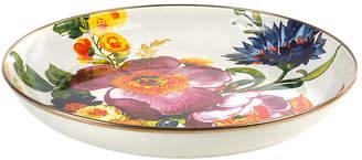 Mackenzie Childs MacKenzie-Childs - Flower Marked Abundant Bowl