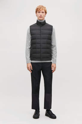 Cos PADDED GILET