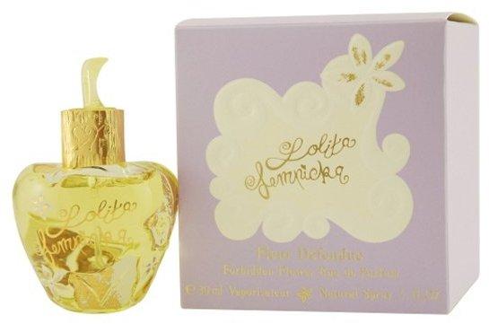 Lolita Lempicka forbidden flower by eau de parfum spray 1 oz