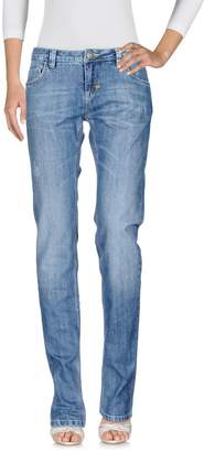 Pinko Denim pants - Item 42648838LM