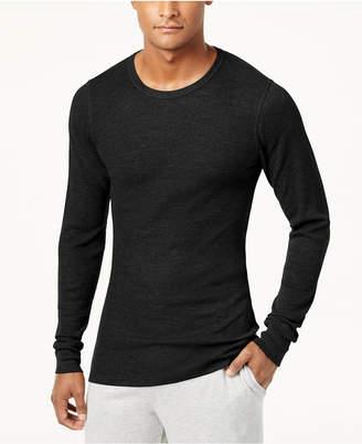 Alfani Men's Thermal Shirt