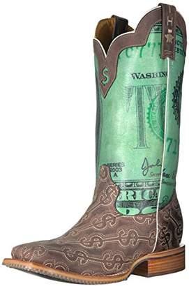 Tin Haul Shoes Men's Duece Western Boot