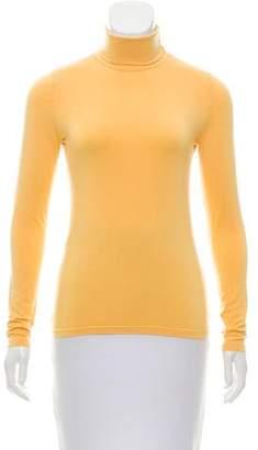 Paul & Joe Long Sleeve Turtleneck Sweater