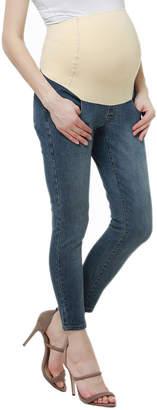 Kimi + Kai Maternity Cropped Pant