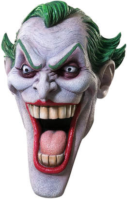 Rubie's Costume Co Joker Deluxe Latex Mask