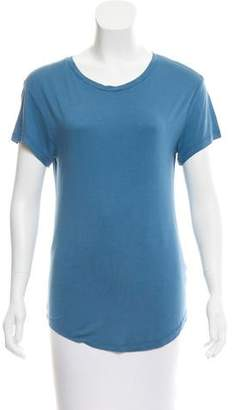 Joseph Bateau Neck Short Sleeve T-Shirt w/ Tags