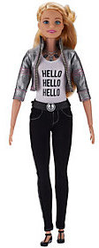 Barbie Hello Barbie Interactive Doll By: Mattel