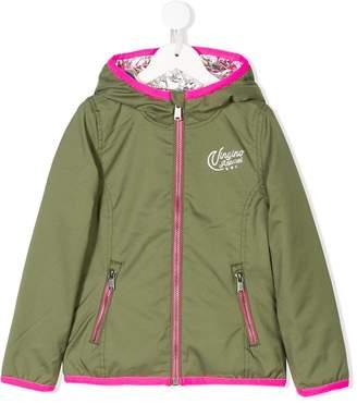 Vingino two sided zipped jacket