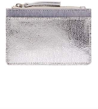 Nooki Design Rubin Card Holder - Steel