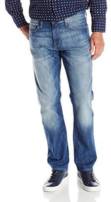 Mavi Jeans Men's Myles Straight Leg