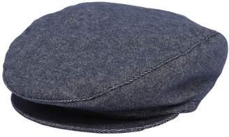 Il Gufo Cotton Coppola Style Hat