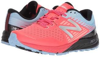 New Balance 910v4 Women's Running Shoes