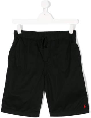 Ralph Lauren drawstring shorts