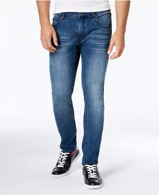 INC International Concepts I.n.c. Men's Ronnie Skinny Jeans, Created for Macy's