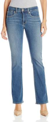 Levi's Gold Label Women's Totally Shaping Bootcut Jeans