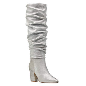 Nine West Scastien Slouchy Boots