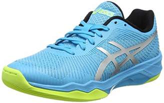 Asics Women''s Volley Elite Ff Volleyball Shoes