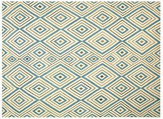 One Kings Lane Vintage Egyptian Kilim - 10'4 x 14'3