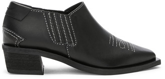 Reike Nen Western Loafer in Black | FWRD
