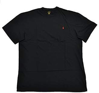 Polo Ralph Lauren Men's Big & Tall Crew Neck T-shirt (2XB)