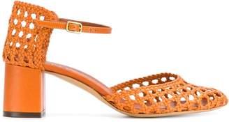 Michel Vivien Petrus sandals