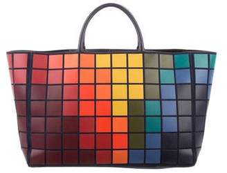 Anya Hindmarch Pixel Maxi Featherweight Ebury Tote