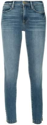 Frame classic skinny jeans