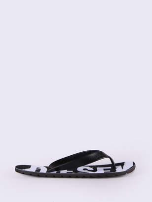 Diesel Slippers P1690 - Black - 40