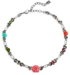 Dannijo Caroll Necklace
