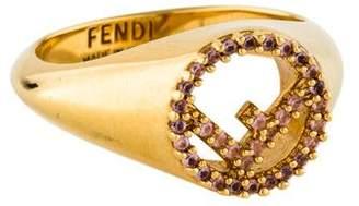 Fendi F Is Ring