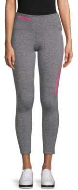 Superdry Logo Cross Leggings