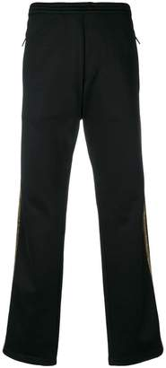 DSQUARED2 sequin stripe track pants