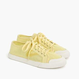 Tretorn Women's Tournament Net for J.Crew sneakers