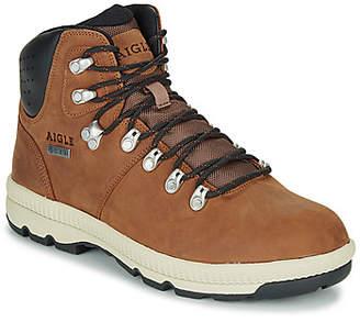 TENERE RETRO GTX men's Mid Boots in Brown