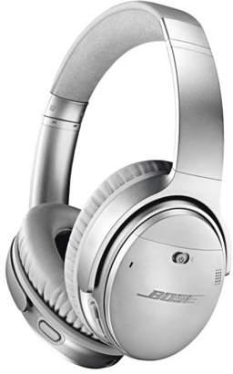 Bose ; NEW ; QuietComfort 35 Wireless Headphones II - Silver