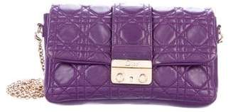 Christian Dior New Lock Pouch